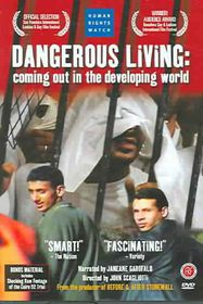 Dangerous Living: Coming Out In the Developing World - (Region 1 Import DVD)