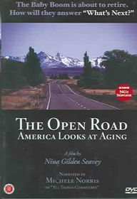 Open Road:America Looks at Aging - (Region 1 Import DVD)