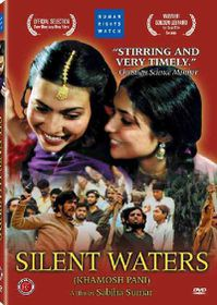 Silent Waters - (Region 1 Import DVD)
