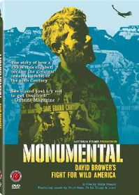 Monumental - (Region 1 Import DVD)