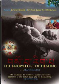 Knowledge of Healing - (Region 1 Import DVD)