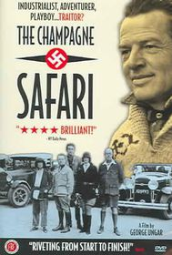 Champagne Safari - (Region 1 Import DVD)