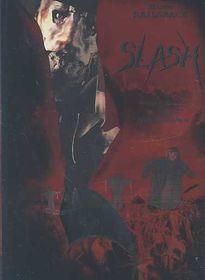 Slash - (Region 1 Import DVD)