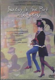 Sunday in the Park with George - (Region 1 Import DVD)