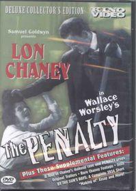 Penalty - (Region 1 Import DVD)