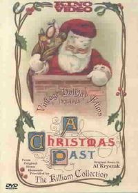 Christmas Past - (Region 1 Import DVD)