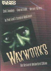 Waxworks - (Region 1 Import DVD)