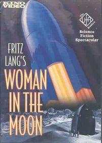 Woman in the Moon - (Region 1 Import DVD)