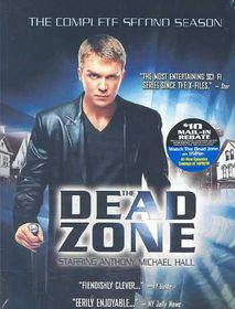 Dead Zone: Season 2 (Region 1 Import DVD)