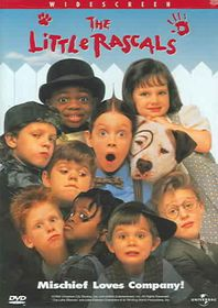 Little Rascals - (Region 1 Import DVD)