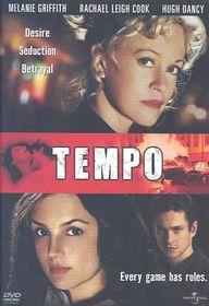 Tempo - (Region 1 Import DVD)