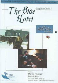 Blue Hotel - (Region 1 Import DVD)