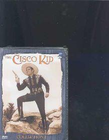 Cisco Kid Vol 1 - (Region 1 Import DVD)