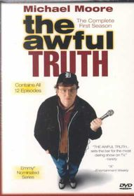 Awful Truth Complete First Season - (Region 1 Import DVD)