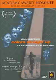 Colors Straight up - (Region 1 Import DVD)
