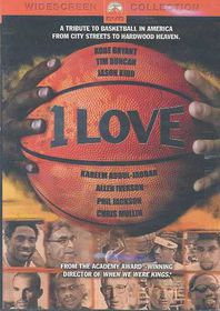 1 Love - (Region 1 Import DVD)