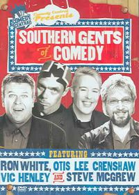 Comedy Central Presents:Southern Gent - (Region 1 Import DVD)