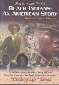 Black Indians:American Story - (Region 1 Import DVD)
