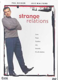 Strange Relations - (Region 1 Import DVD)