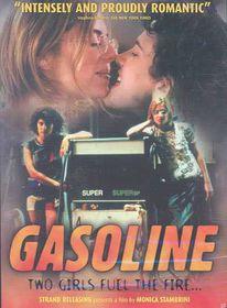 Gasoline - (Region 1 Import DVD)