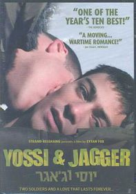 Yossi and Jagger - (Region 1 Import DVD)