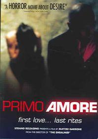 Primo Amore - (Region 1 Import DVD)