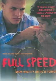 Full Speed - (Region 1 Import DVD)