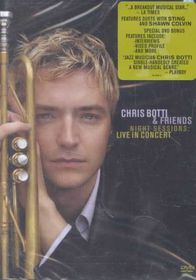 Chris Botti - Night Sessions - Live In Concert (DVD)