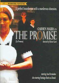 The Promise (Region 1 Import DVD)