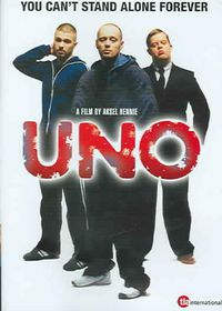 Uno - (Region 1 Import DVD)