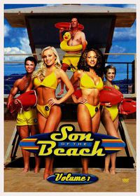 Son of the Beach Volume 1 - (Region 1 Import DVD)