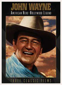John Wayne Collection - (Region 1 Import DVD)