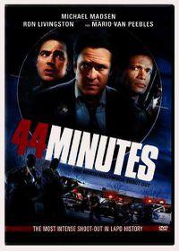 44 Minutes - (Region 1 Import DVD)