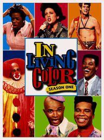 In Living Color:Season One - (Region 1 Import DVD)