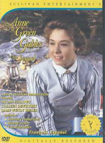 Anne of Green Gables:Sequel - (Region 1 Import DVD)