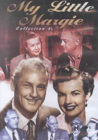 My Little Margie Collection 1 - (Region 1 Import DVD)