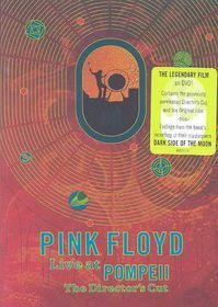 Pink Floyd - Live at Pompeii - (Region 1 Import DVD)