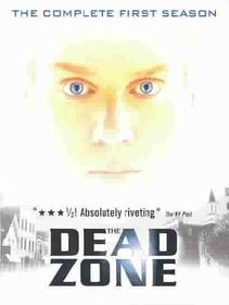 Dead Zone:Complete First Season - (Region 1 Import DVD)