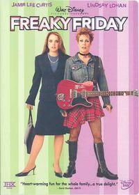 Freaky Friday - (Region 1 Import DVD)