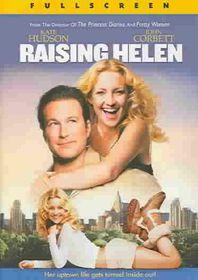 Raising Helen - (Region 1 Import DVD)
