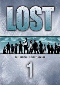 Lost : Season One (Region 1 Import DVD)