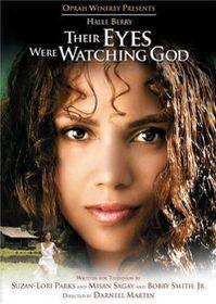Their Eyes Were Watching God - (Region 1 Import DVD)