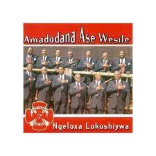 Amadodana Ase Wesile Jr. - Ngeloxa Lokushiywa (CD)