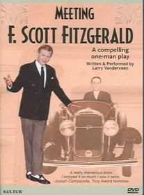 Meeting F. Scott Fitzgerald - (Region 1 Import DVD)