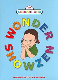 Wonder Showzen Season 1 - (Region 1 Import DVD)