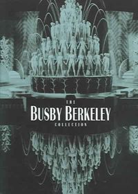 Busby Berkeley Collection - (Region 1 Import DVD)