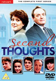 Second Thoughts-Series 1 - (Import DVD)
