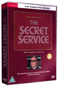 Secret Service-Complete Series - (Import DVD)