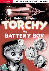 Torchy The Battery Boy-Ser.1 - (Import DVD)