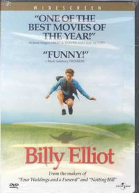 Billy Elliot - (Region 1 Import DVD)